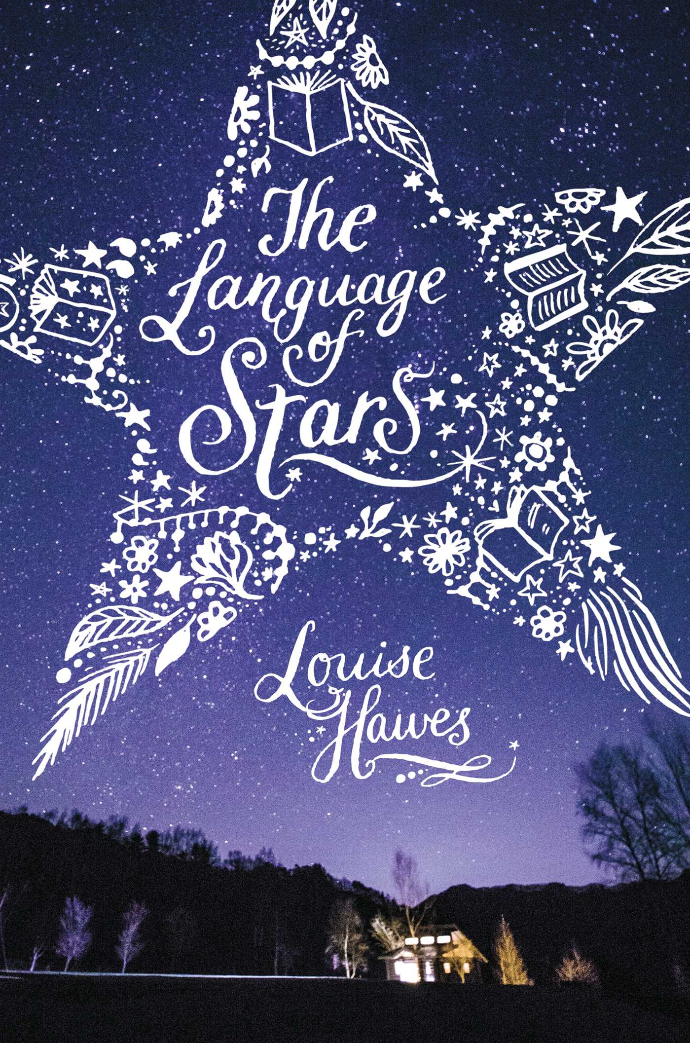 The Language of the Stars Cover