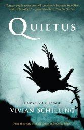 Quietus Cover